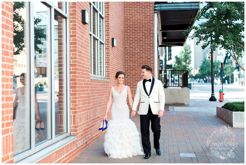 Haley & Steven Reception | The Gallery Event Space | Marissa Cribbs Photography | KC Wedding Photographers_1582.jpg