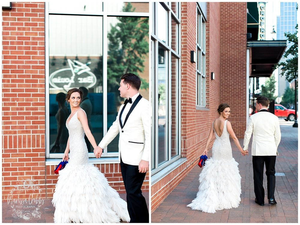 Haley & Steven Reception | The Gallery Event Space | Marissa Cribbs Photography | KC Wedding Photographers_1583.jpg