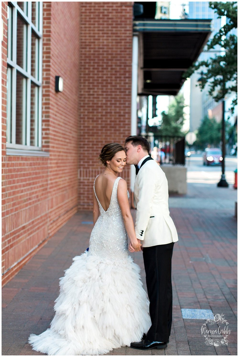 Haley & Steven Reception | The Gallery Event Space | Marissa Cribbs Photography | KC Wedding Photographers_1584.jpg