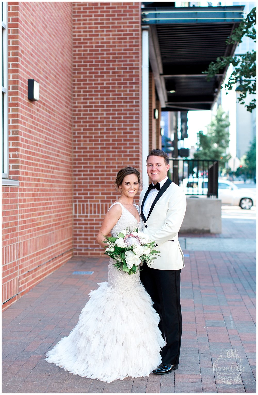 Haley & Steven Reception | The Gallery Event Space | Marissa Cribbs Photography | KC Wedding Photographers_1585.jpg