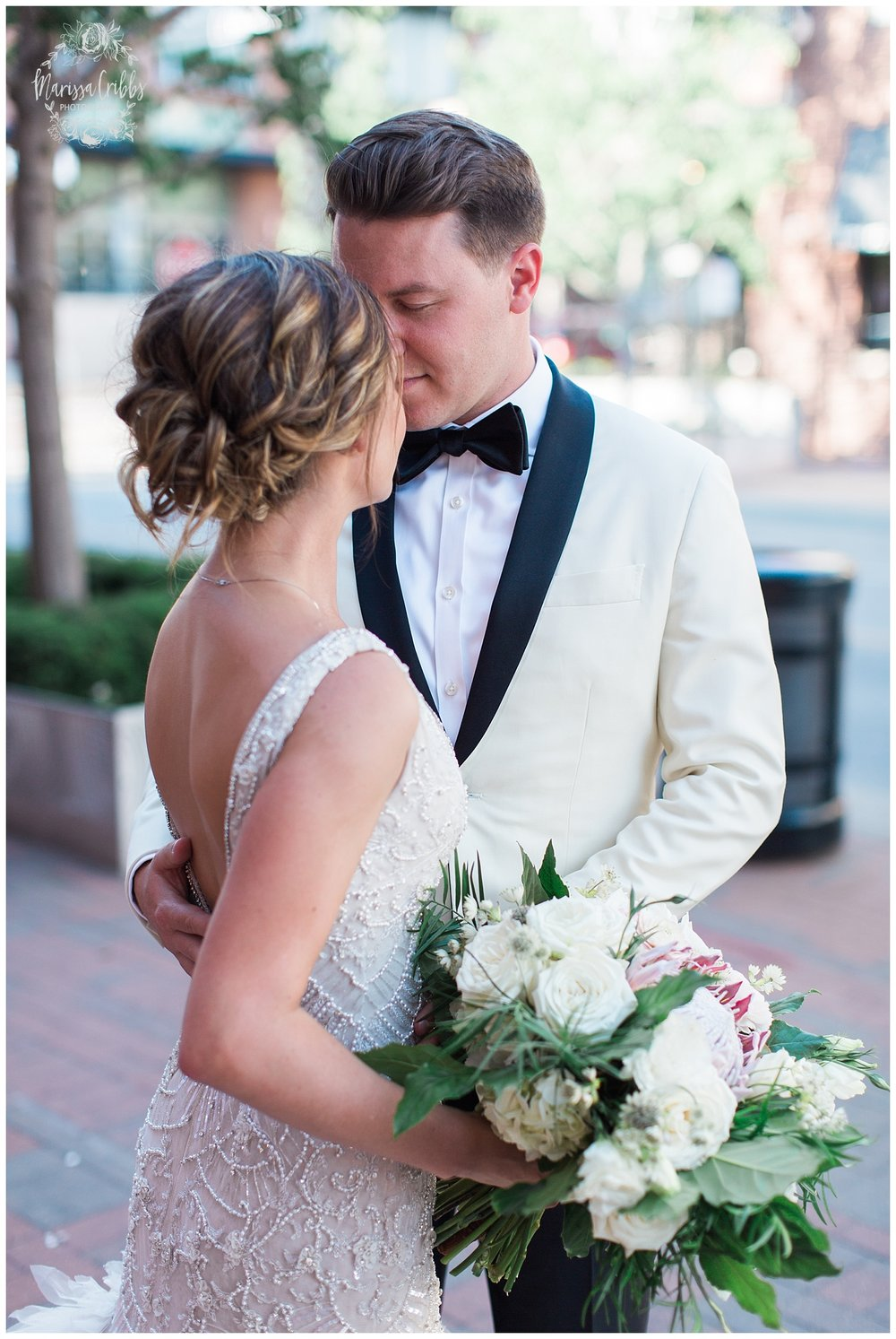 Haley & Steven Reception | The Gallery Event Space | Marissa Cribbs Photography | KC Wedding Photographers_1587.jpg
