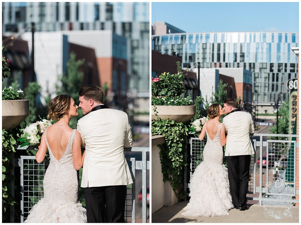 Haley & Steven Reception | The Gallery Event Space | Marissa Cribbs Photography | KC Wedding Photographers_1590.jpg