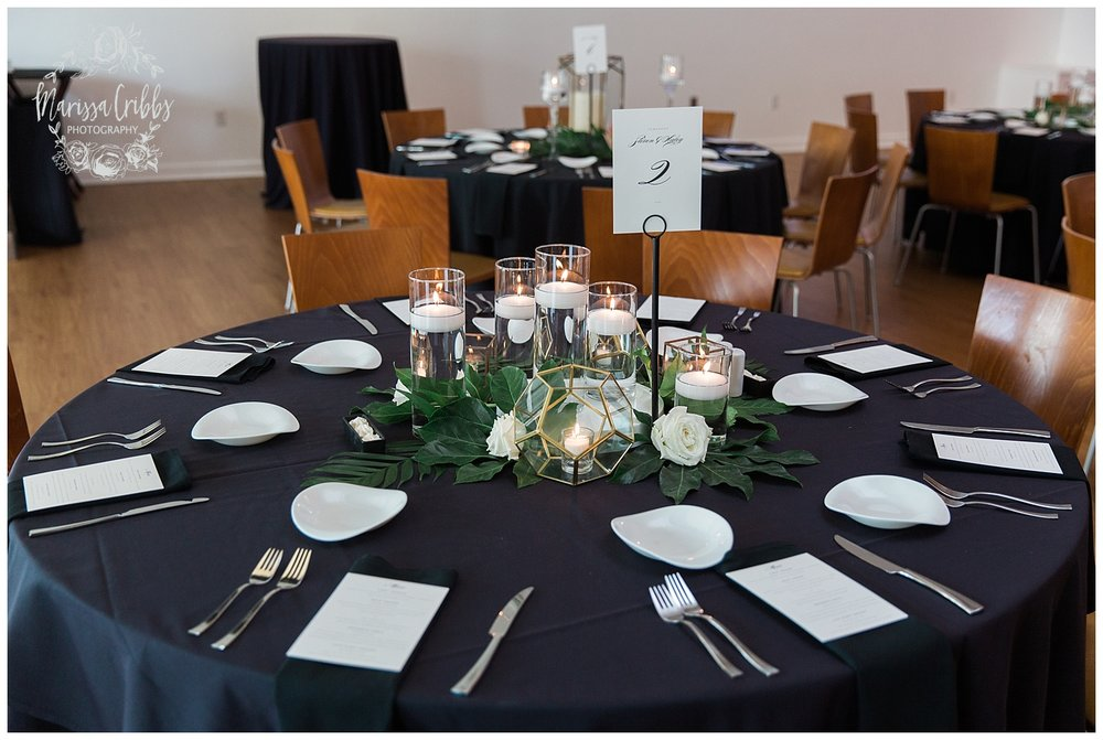Haley & Steven Reception | The Gallery Event Space | Marissa Cribbs Photography | KC Wedding Photographers_1591.jpg