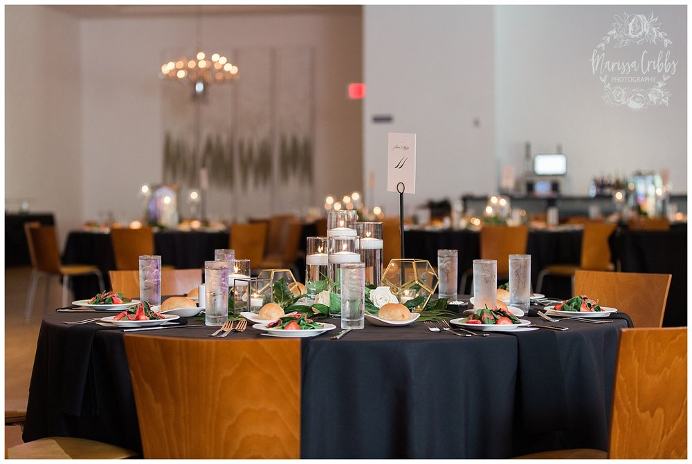 Haley & Steven Reception | The Gallery Event Space | Marissa Cribbs Photography | KC Wedding Photographers_1592.jpg
