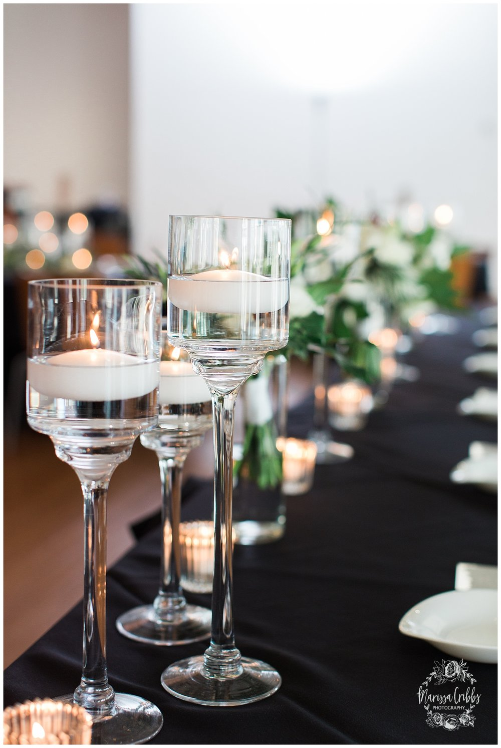 Haley & Steven Reception | The Gallery Event Space | Marissa Cribbs Photography | KC Wedding Photographers_1603.jpg