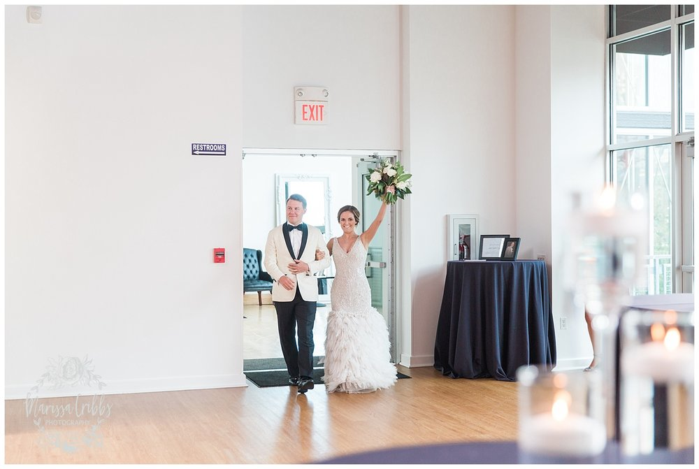 Haley & Steven Reception | The Gallery Event Space | Marissa Cribbs Photography | KC Wedding Photographers_1609.jpg