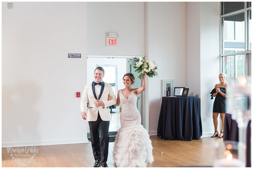 Haley & Steven Reception | The Gallery Event Space | Marissa Cribbs Photography | KC Wedding Photographers_1610.jpg