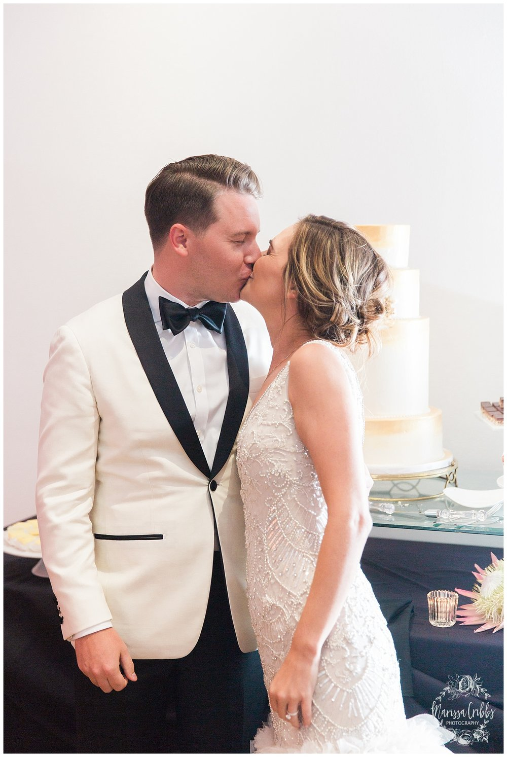 Haley & Steven Reception | The Gallery Event Space | Marissa Cribbs Photography | KC Wedding Photographers_1614.jpg
