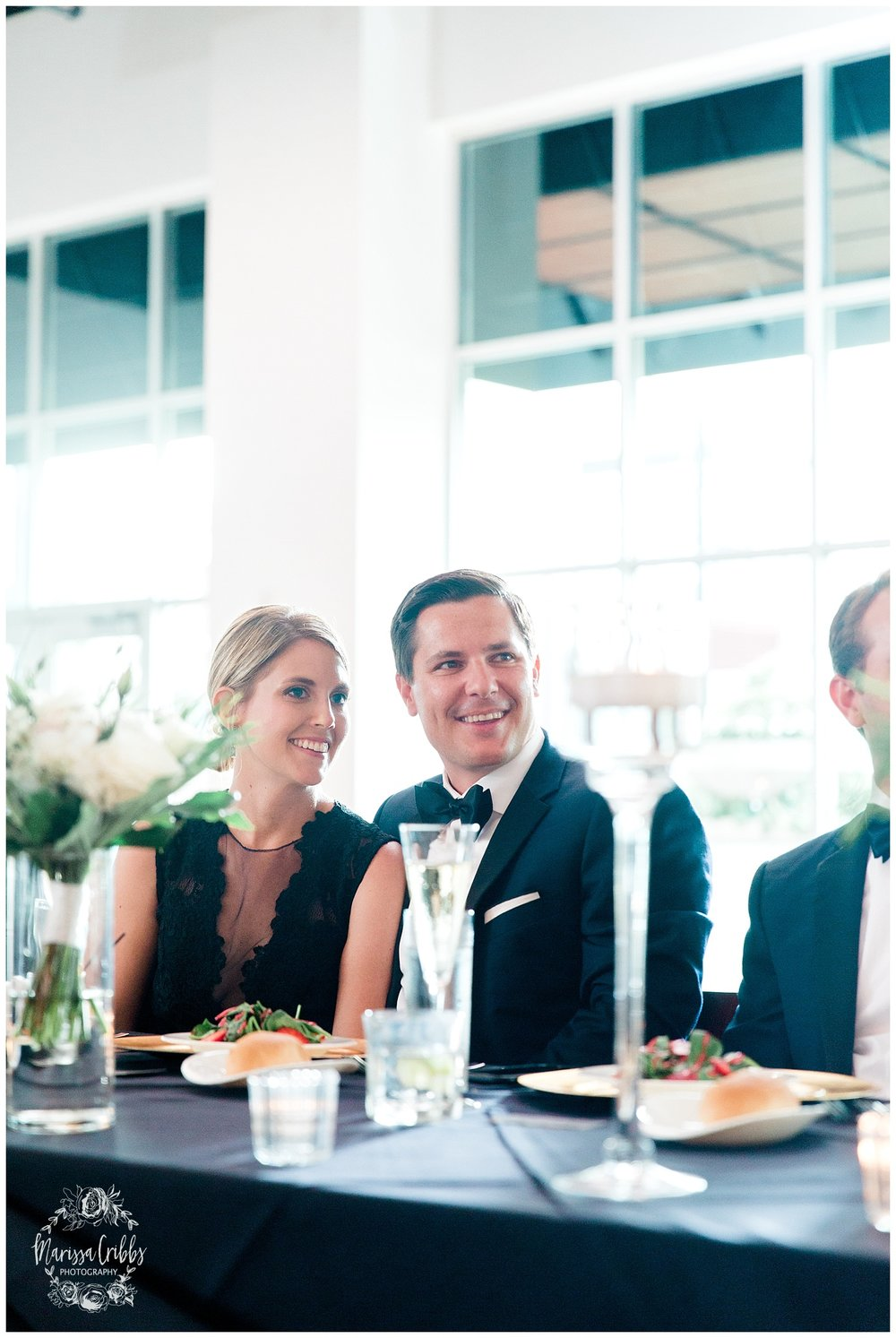Haley & Steven Reception | The Gallery Event Space | Marissa Cribbs Photography | KC Wedding Photographers_1618.jpg