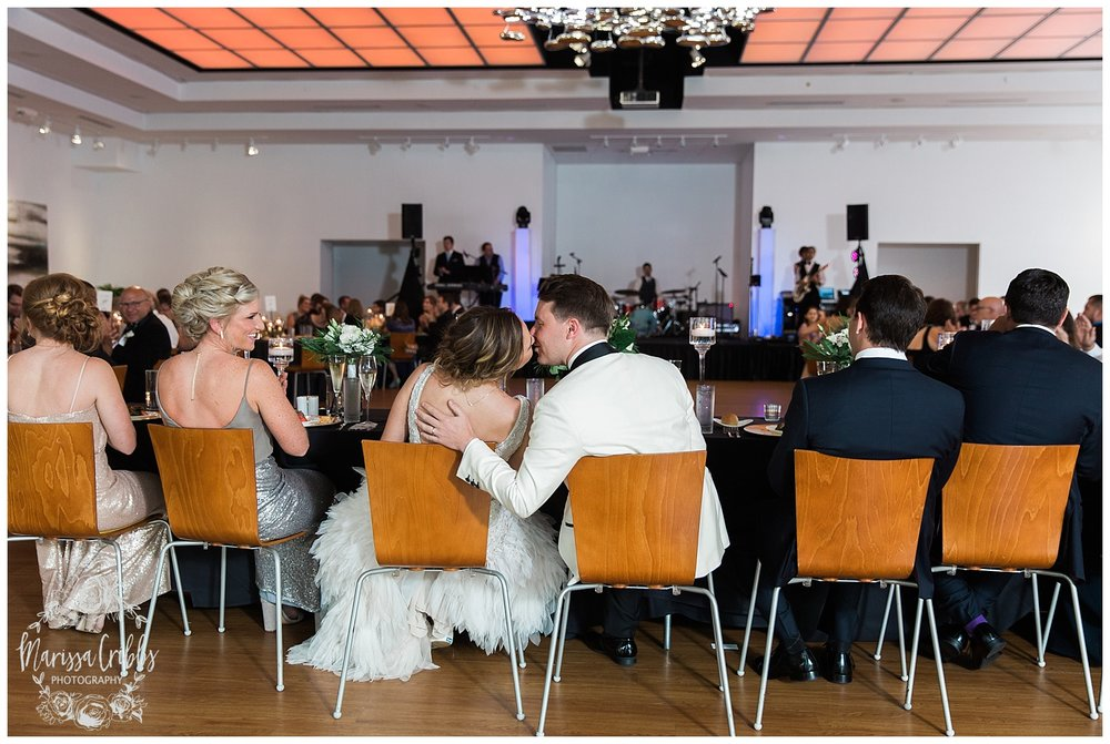 Haley & Steven Reception | The Gallery Event Space | Marissa Cribbs Photography | KC Wedding Photographers_1619.jpg