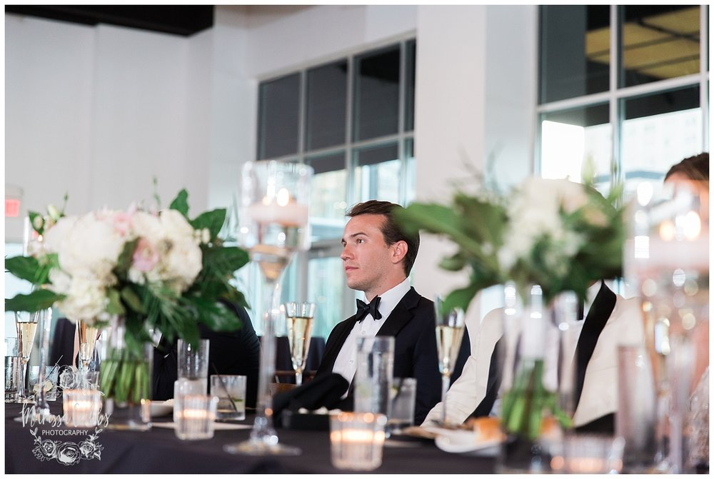 Haley & Steven Reception | The Gallery Event Space | Marissa Cribbs Photography | KC Wedding Photographers_1624.jpg