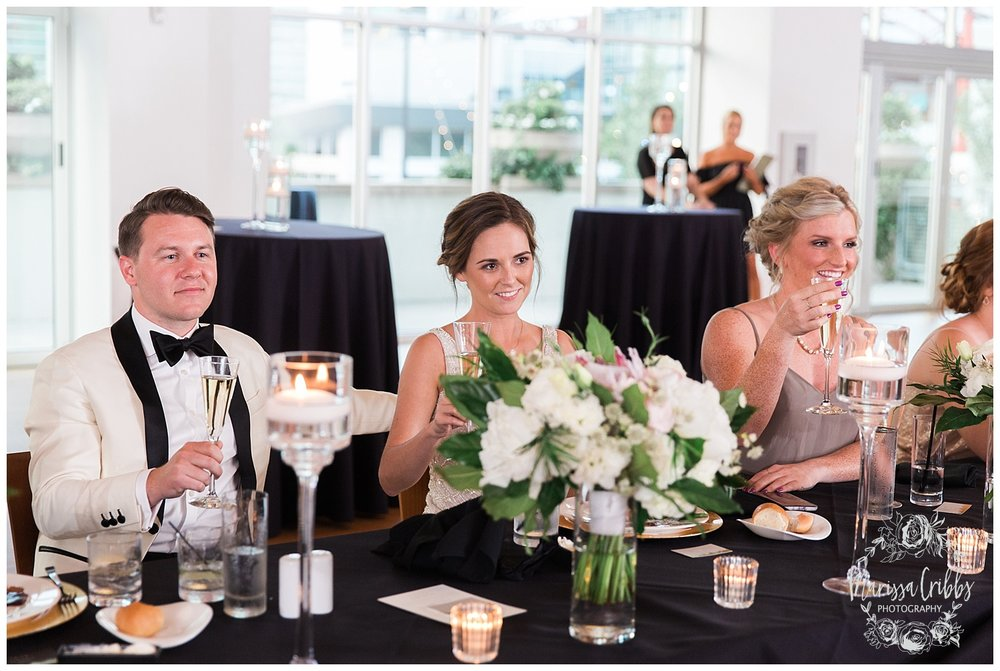 Haley & Steven Reception | The Gallery Event Space | Marissa Cribbs Photography | KC Wedding Photographers_1625.jpg