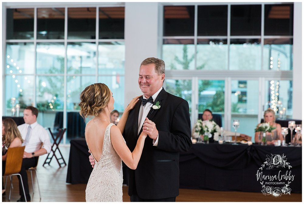 Haley & Steven Reception | The Gallery Event Space | Marissa Cribbs Photography | KC Wedding Photographers_1638.jpg