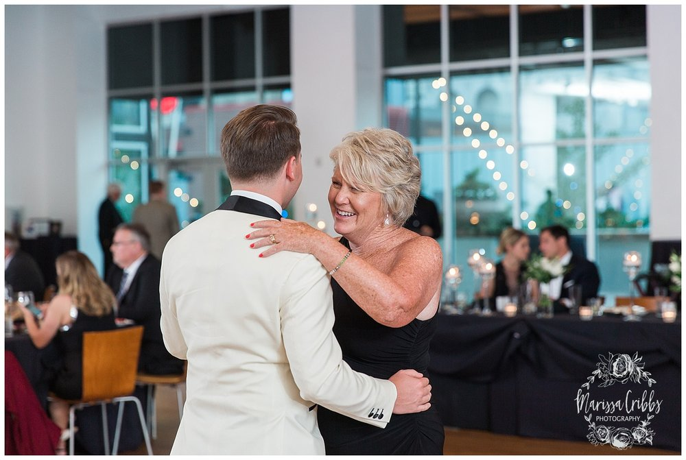Haley & Steven Reception | The Gallery Event Space | Marissa Cribbs Photography | KC Wedding Photographers_1640.jpg