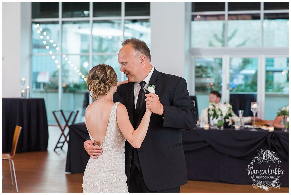 Haley & Steven Reception | The Gallery Event Space | Marissa Cribbs Photography | KC Wedding Photographers_1639.jpg