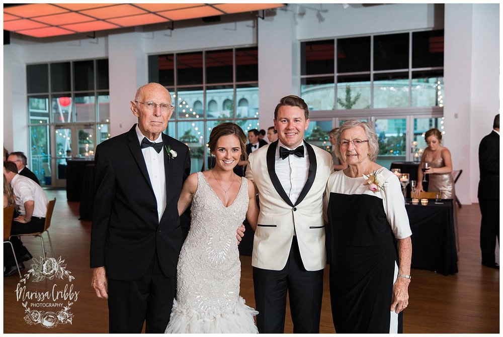 Haley & Steven Reception | The Gallery Event Space | Marissa Cribbs Photography | KC Wedding Photographers_1642.jpg