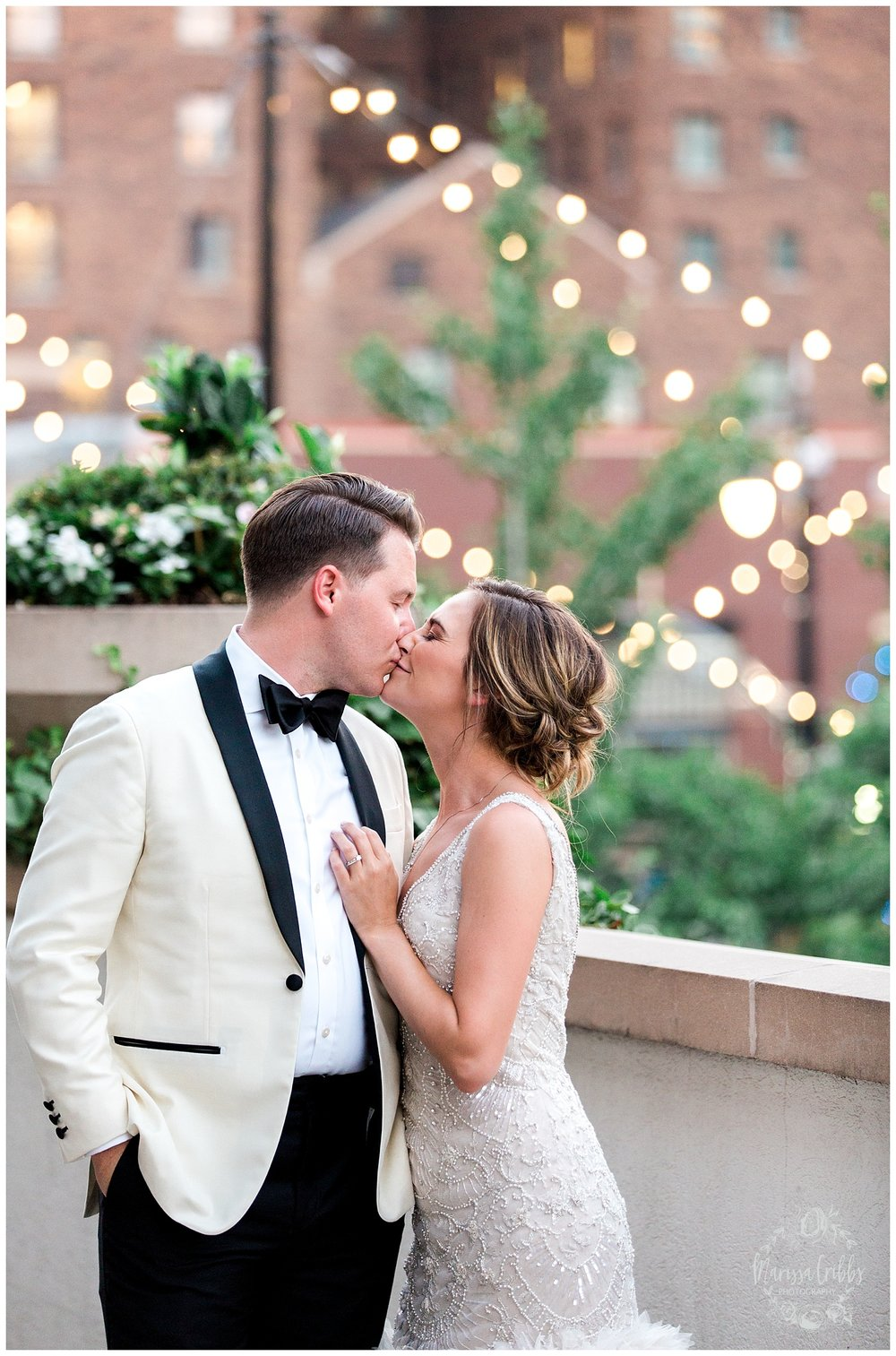 Haley & Steven Reception | The Gallery Event Space | Marissa Cribbs Photography | KC Wedding Photographers_1648.jpg