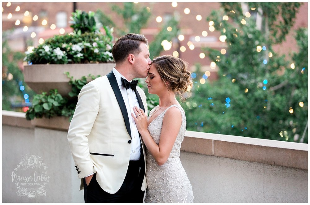 Haley & Steven Reception | The Gallery Event Space | Marissa Cribbs Photography | KC Wedding Photographers_1649.jpg