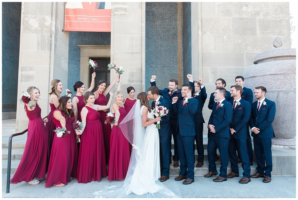 BRENDAN & KELSEY | THE MADRID THEATRE WEDDING | OUR LADY OF PERPETUAL HELP WEDDING | KC WEDDING PHOTOGRAPHERS | MARISSA CRIBBS PHOTOGRAPHY_2013.jpg