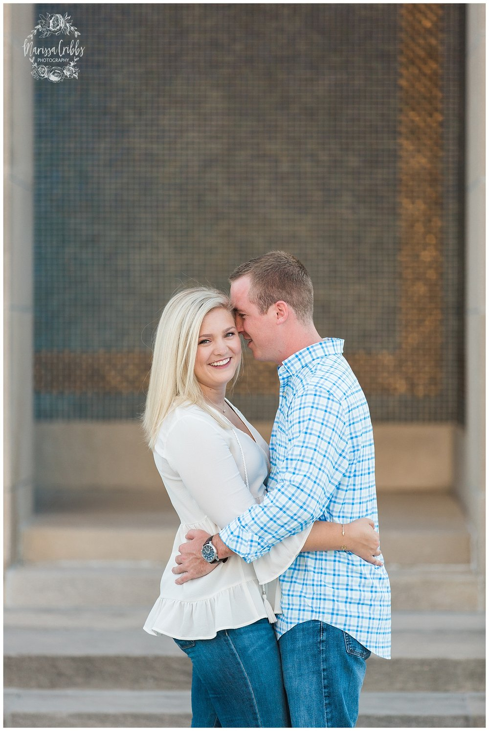 MADISON & ZACH ENGAGEMENT | LOOSE PARK ENGAGEMENT PHOTOGRAPHY | UNION STATION PHOTOGRAPHY | LIBERTY MEMORIAL PHOTOGRAPHY | MARISSA CRIBBS PHOTOGRAPHY_2312.jpg