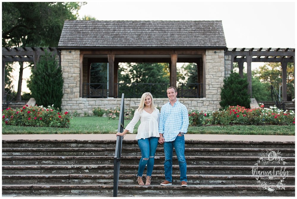 MADISON & ZACH ENGAGEMENT | UNION STATION AND LOOSE PARK ENGAGEMENT | MARISSA CRIBBS PHOTOGRAPHY_2145.jpg