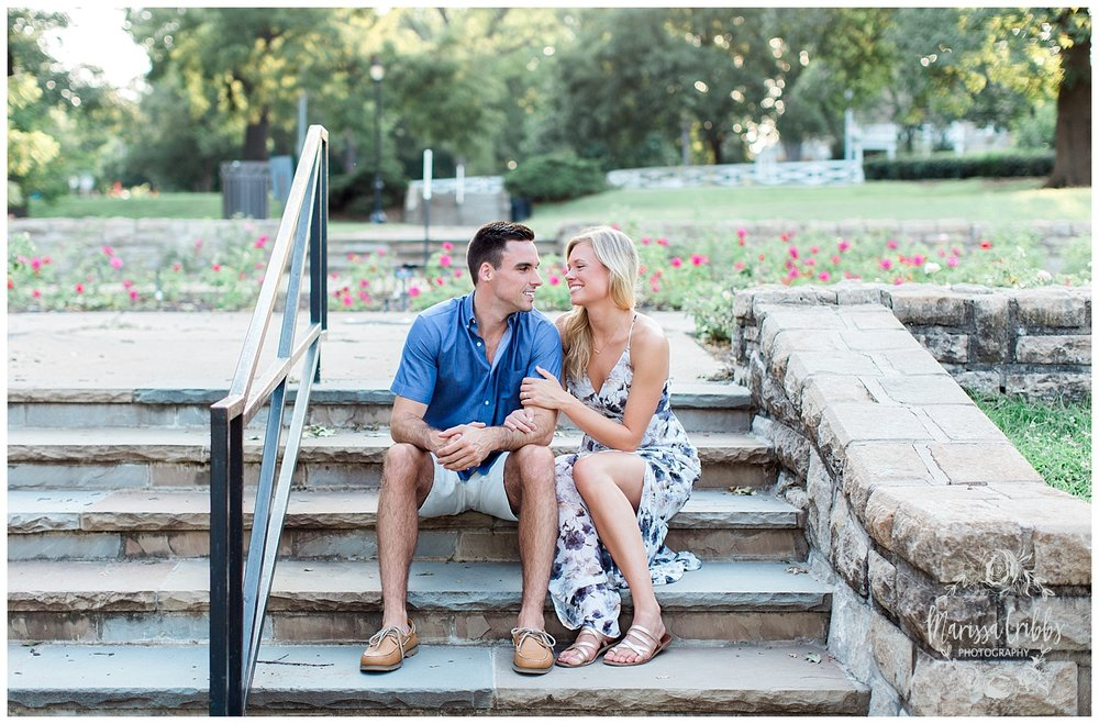 LIZZY & DANE ENGAGEMENT | LOOSE PARK ENGAGEMENT | MARISSA CRIBBS PHOTOGRAPHY_2320.jpg