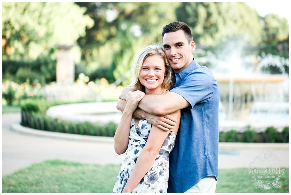 LIZZY & DANE ENGAGEMENT | LOOSE PARK ENGAGEMENT | MARISSA CRIBBS PHOTOGRAPHY_2327.jpg