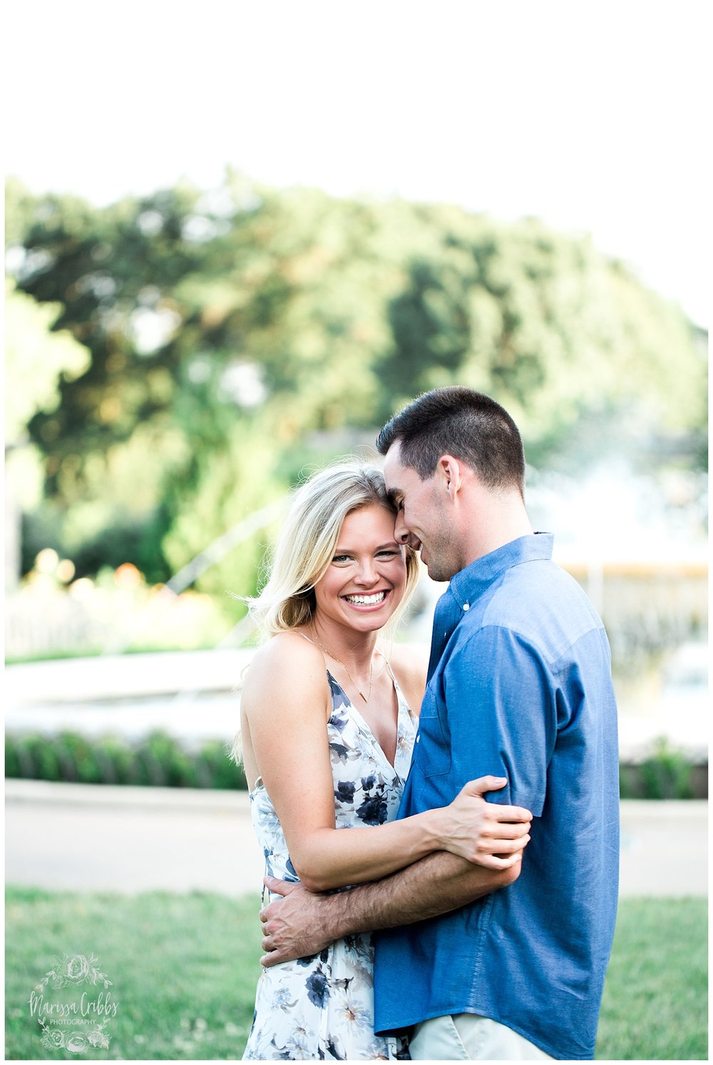 LIZZY & DANE ENGAGEMENT | LOOSE PARK ENGAGEMENT | MARISSA CRIBBS PHOTOGRAPHY_2326.jpg