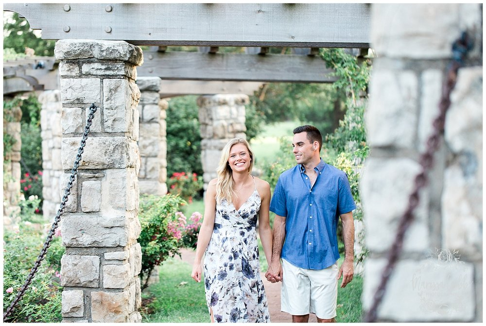 LIZZY & DANE ENGAGEMENT | LOOSE PARK ENGAGEMENT | MARISSA CRIBBS PHOTOGRAPHY_2331.jpg