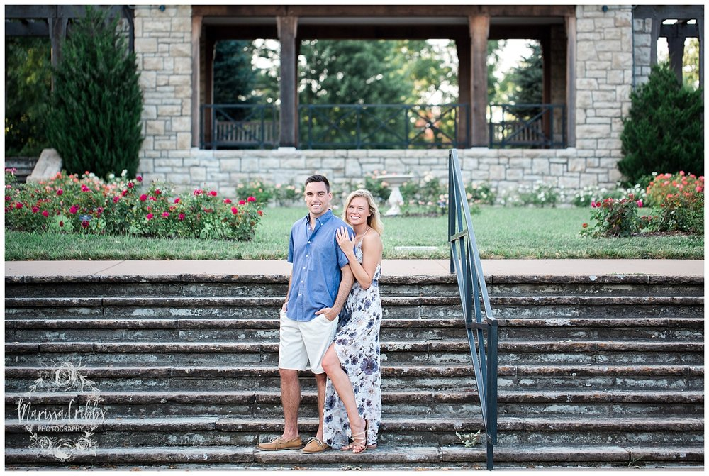 LIZZY & DANE ENGAGEMENT | LOOSE PARK ENGAGEMENT | MARISSA CRIBBS PHOTOGRAPHY_2332.jpg