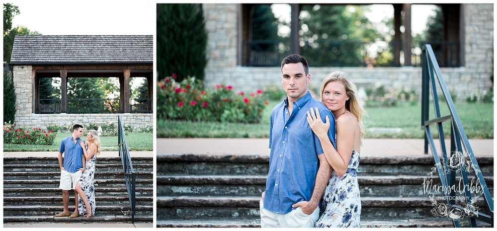 LIZZY & DANE ENGAGEMENT | LOOSE PARK ENGAGEMENT | MARISSA CRIBBS PHOTOGRAPHY_2333.jpg