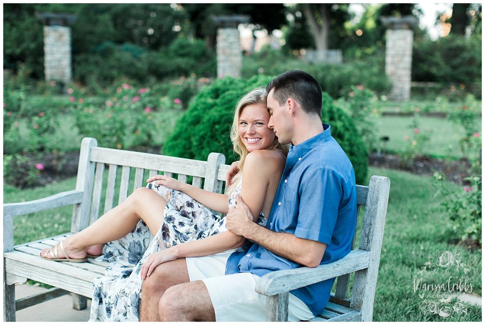 LIZZY & DANE ENGAGEMENT | LOOSE PARK ENGAGEMENT | MARISSA CRIBBS PHOTOGRAPHY_2336.jpg