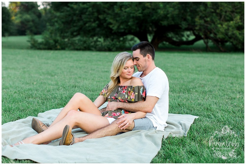 LIZZY & DANE ENGAGEMENT | LOOSE PARK ENGAGEMENT | MARISSA CRIBBS PHOTOGRAPHY_2342.jpg