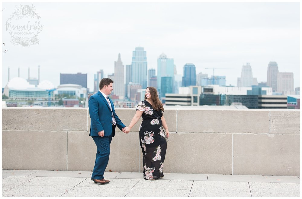 ANDREA & MICHAEL ENGAGEMENT | LIBERTY MEMORIAL ENGAGEMENT PHOTOGRAPHY | MARISSA CRIBBS PHOTOGRAPHY_3030.jpg