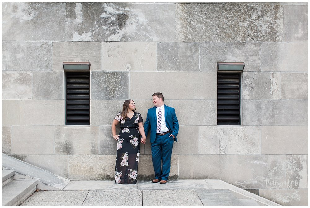 ANDREA & MICHAEL ENGAGEMENT | LIBERTY MEMORIAL ENGAGEMENT PHOTOGRAPHY | MARISSA CRIBBS PHOTOGRAPHY_3040.jpg
