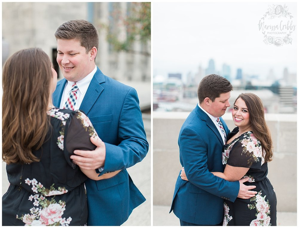 ANDREA & MICHAEL ENGAGEMENT | LIBERTY MEMORIAL ENGAGEMENT PHOTOGRAPHY | MARISSA CRIBBS PHOTOGRAPHY_3044.jpg