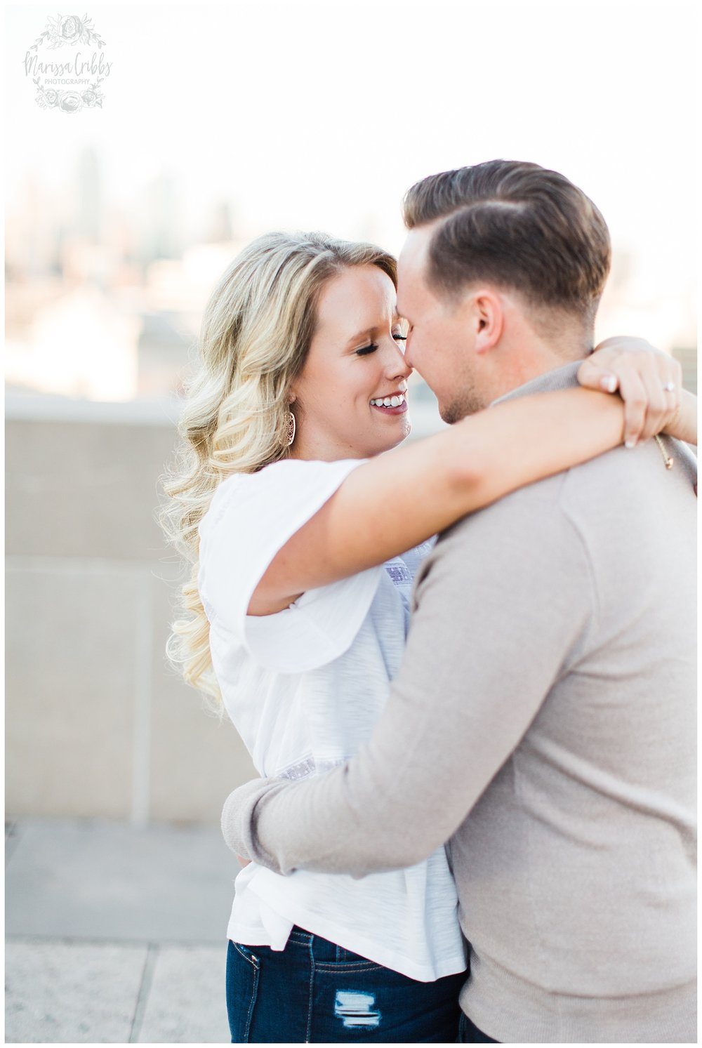 JACLYN & CHASE ENGAGEMENT | KC LIBERTY MEMORIAL ENGAGEMENT | UNION STATION | MARISSA CRIBBS PHOTOGRAPHY_3313.jpg