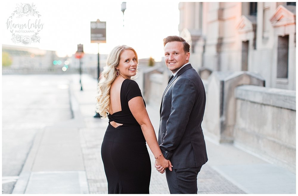 JACLYN & CHASE ENGAGEMENT | KC LIBERTY MEMORIAL ENGAGEMENT | UNION STATION | MARISSA CRIBBS PHOTOGRAPHY_3322.jpg