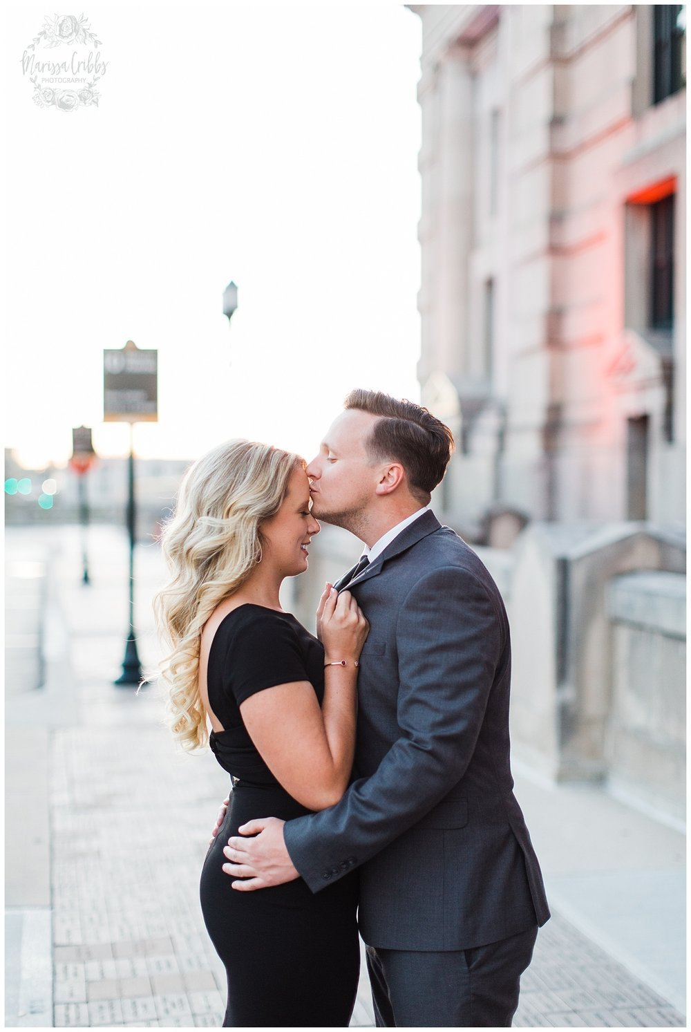 JACLYN & CHASE ENGAGEMENT | KC LIBERTY MEMORIAL ENGAGEMENT | UNION STATION | MARISSA CRIBBS PHOTOGRAPHY_3323.jpg