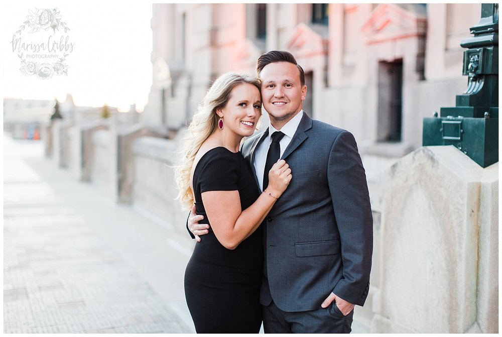 JACLYN & CHASE ENGAGEMENT | KC LIBERTY MEMORIAL ENGAGEMENT | UNION STATION | MARISSA CRIBBS PHOTOGRAPHY_3326.jpg