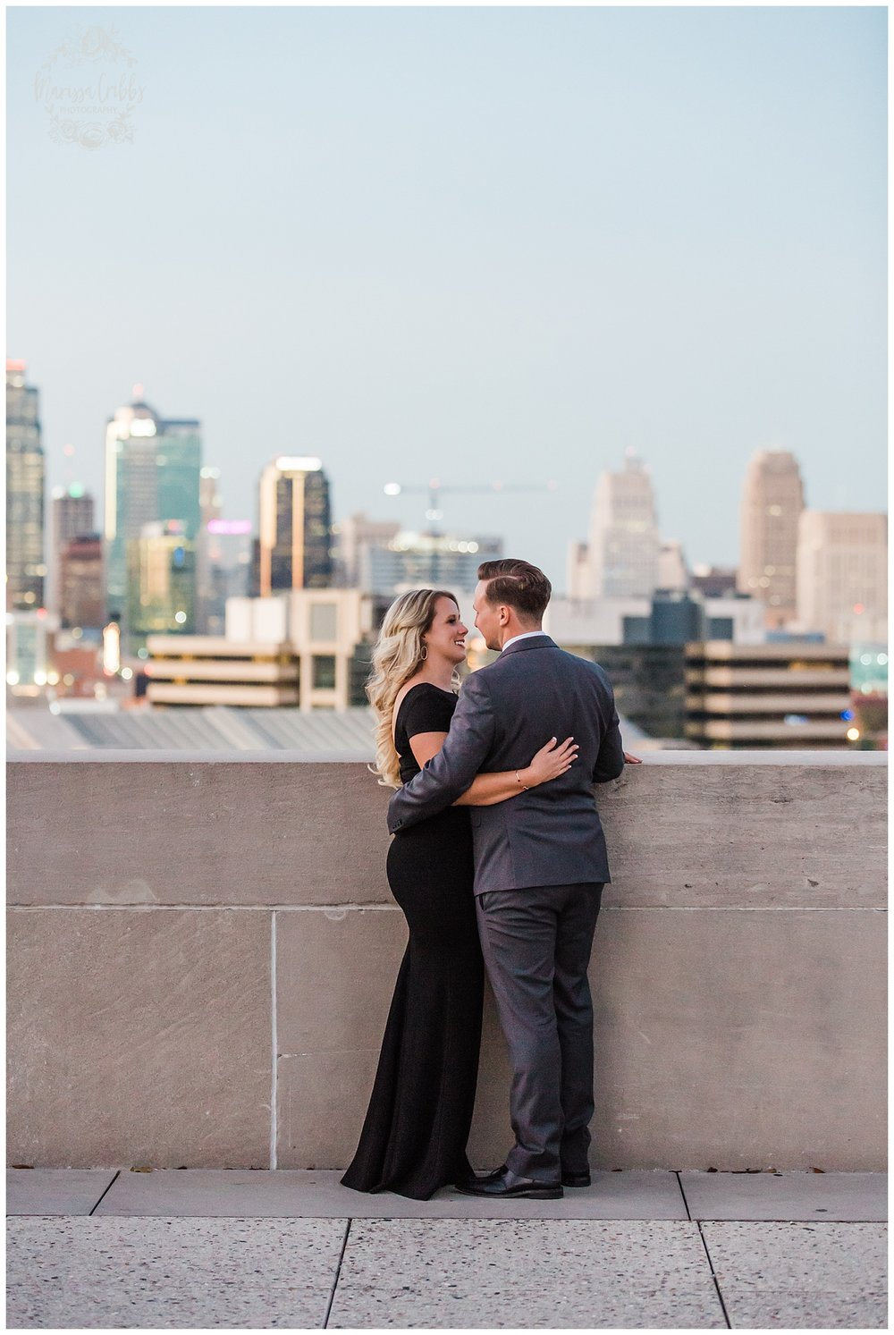 JACLYN & CHASE ENGAGEMENT | KC LIBERTY MEMORIAL ENGAGEMENT | UNION STATION | MARISSA CRIBBS PHOTOGRAPHY_3333.jpg