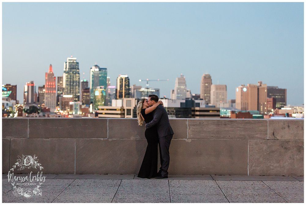 JACLYN & CHASE ENGAGEMENT | KC LIBERTY MEMORIAL ENGAGEMENT | UNION STATION | MARISSA CRIBBS PHOTOGRAPHY_3334.jpg