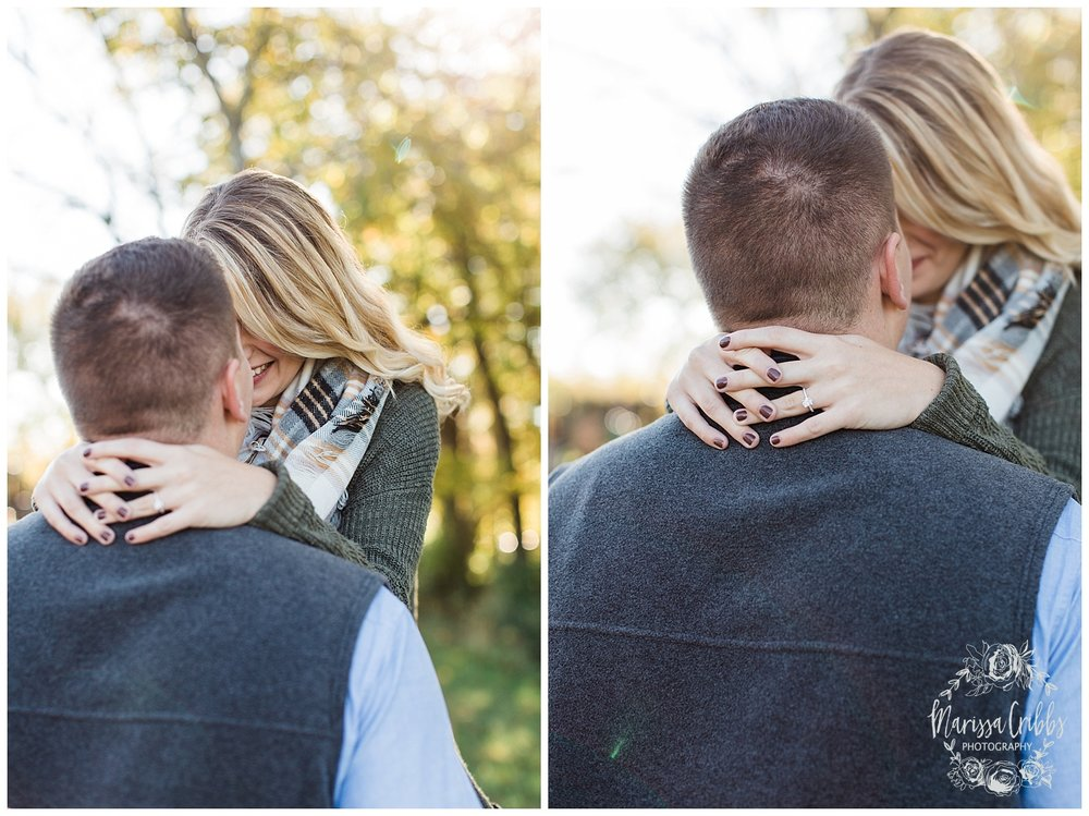 MORGAN HUGHES & RYAN ENGAGEMENT | KC ENGAGEMENT PHOTOS | MARISSA CRIBBS PHOTOGRAPHY_3375.jpg
