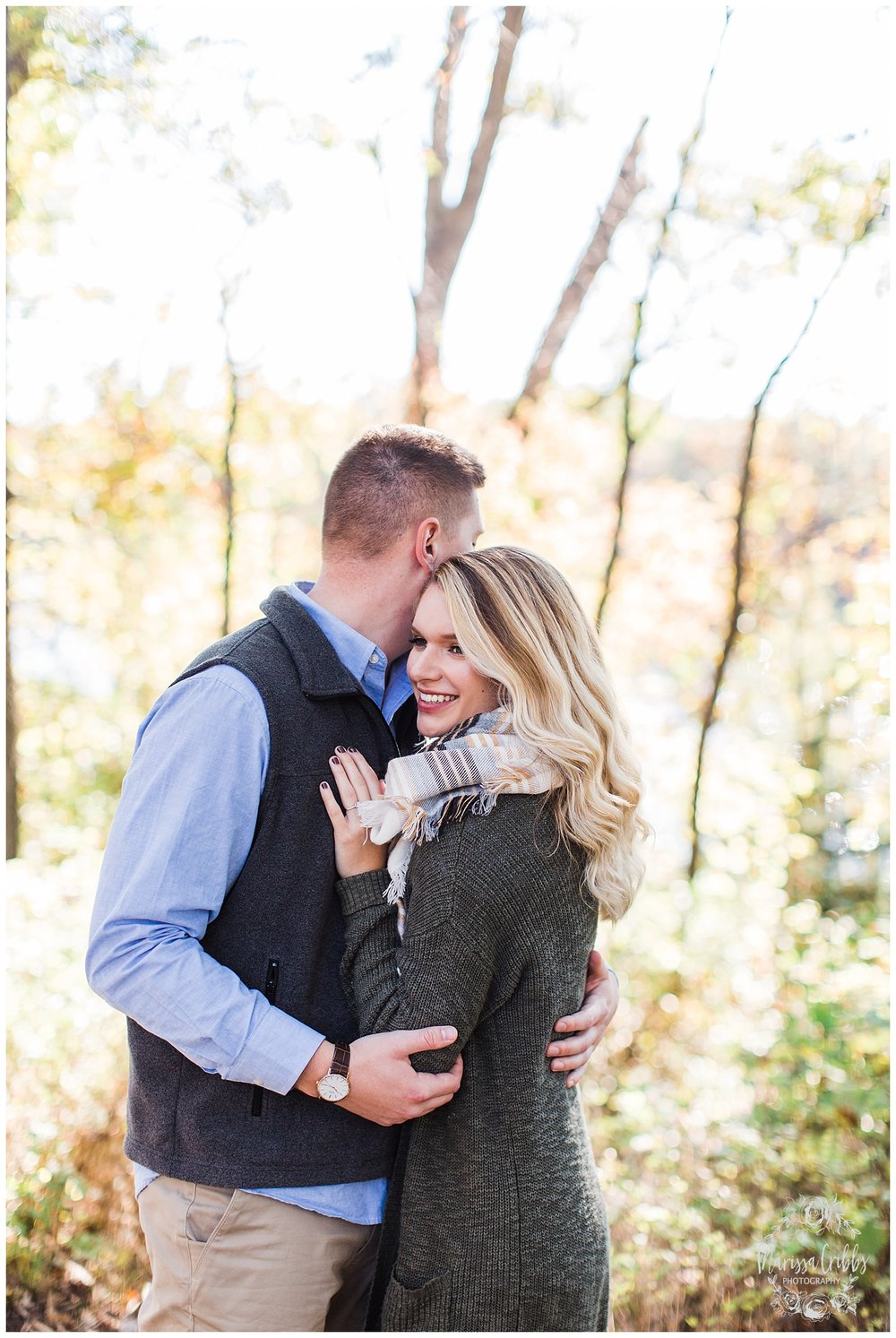 MORGAN HUGHES & RYAN ENGAGEMENT | KC ENGAGEMENT PHOTOS | MARISSA CRIBBS PHOTOGRAPHY_3380.jpg