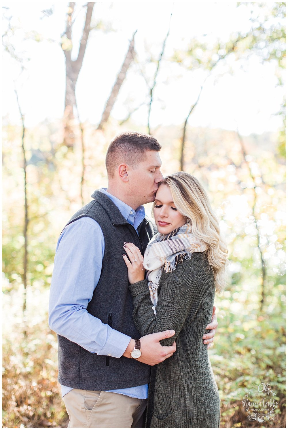 MORGAN HUGHES & RYAN ENGAGEMENT | KC ENGAGEMENT PHOTOS | MARISSA CRIBBS PHOTOGRAPHY_3382.jpg