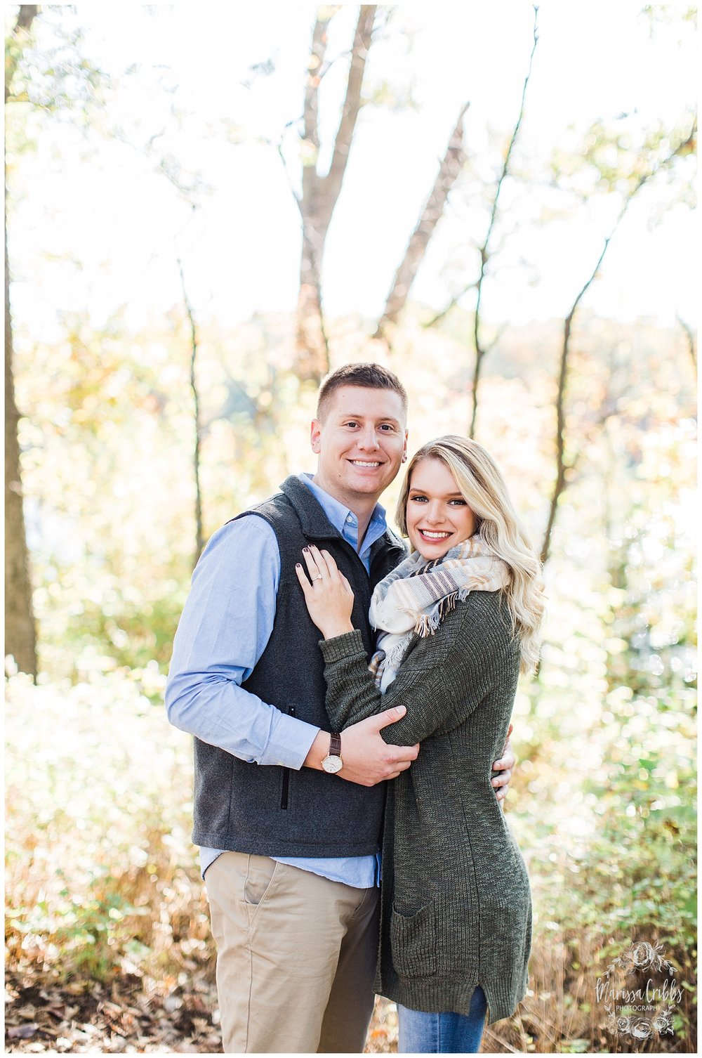 MORGAN HUGHES & RYAN ENGAGEMENT | KC ENGAGEMENT PHOTOS | MARISSA CRIBBS PHOTOGRAPHY_3385.jpg