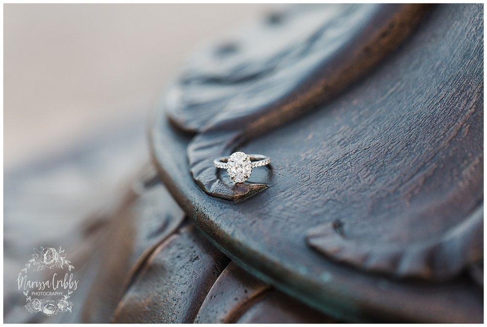 CLOE & GABE LIBERTY MEMORIAL ENGAGEMENT | MARISSA CRIBBS PHOTOGRAPHY | LOOSE PARK ENGAGEMENT_3468.jpg
