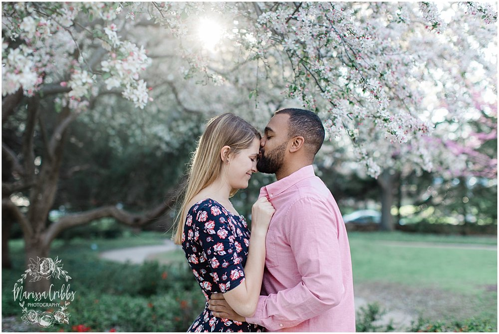 KELSEA & JUSTIN ENGAGED | NELSON ATKINS MUSEUM | MARISSA CRIBBS PHOTOGRAPHY | SPRING KC ENGAGEMENT PHOTOS_4785.jpg