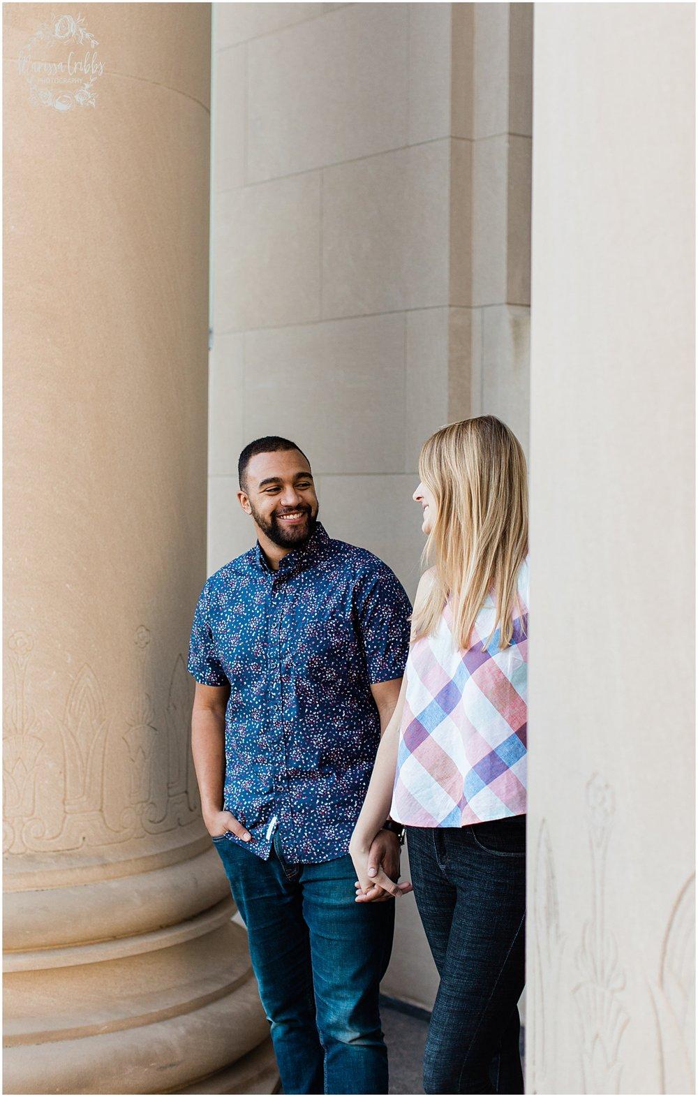 KELSEA & JUSTIN ENGAGED | NELSON ATKINS MUSEUM | MARISSA CRIBBS PHOTOGRAPHY | SPRING KC ENGAGEMENT PHOTOS_4791.jpg