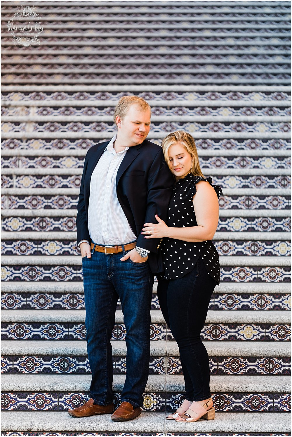 Scott & Rachel Engagement | Hi Hat Coffee and Plaza | Marissa Cribbs Photography_6236.jpg